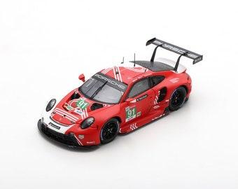 Porsche 911 RSR-19 Le Mans 2020 #91 Bruni/Lietz/Makowiecki Spark S7983 still sealed 1:43 SHIPPING OFFERED