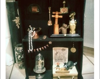 My crazy photo booth   curiosity cabinet