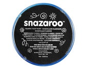 Snazaroo face paint- neutral colours