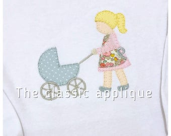 The Classic Applique