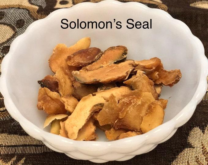 Solomon's Seal