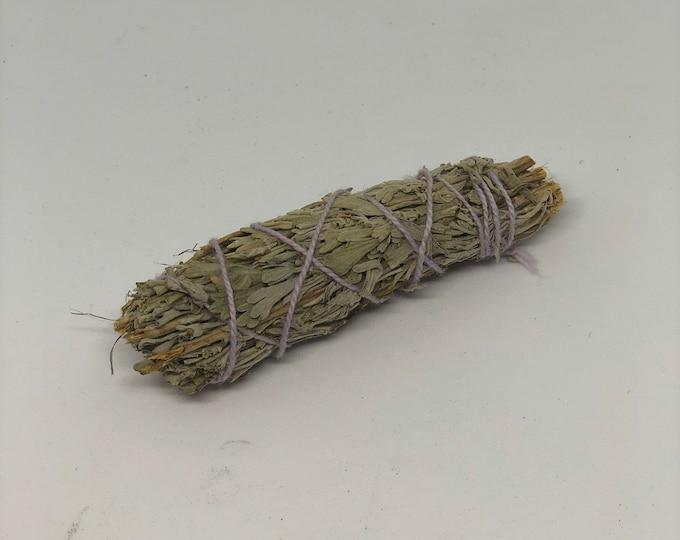 White desert sage stick