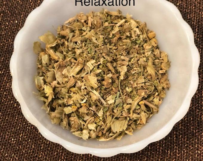 Relaxation Tea