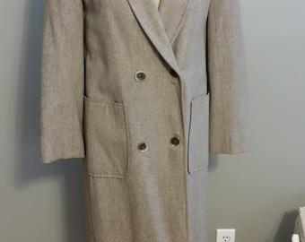 Vintage Pendleton Wool Coat
