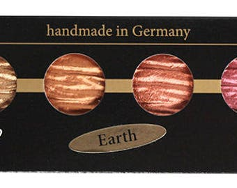 "Coliro Pearlcolor M700 Set ""Earth"""