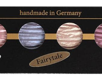 "Coliro Pearlcolor M760 Set ""Fairytale"""