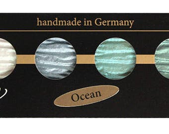 "Coliro Pearlcolor M730 Set ""Ocean"""