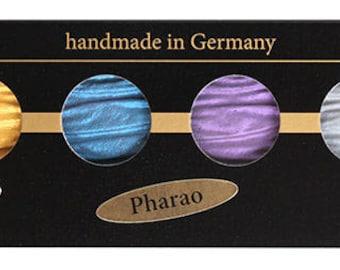 "Coliro Pearlcolor M740 Set ""Pharao"""