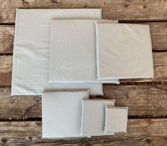 Pressing pillows Heat Transfer vinyl pressing pillow. Heat press pillow HTV pressing pillows