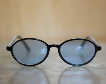 Tiny Oval 90's Grunge/Y2K Sunglasses