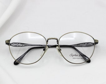b702cacd03 Round Optical Glasses Frame