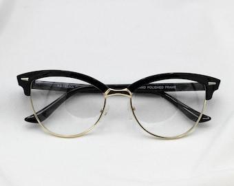 2b8583791bdb Horn glasses