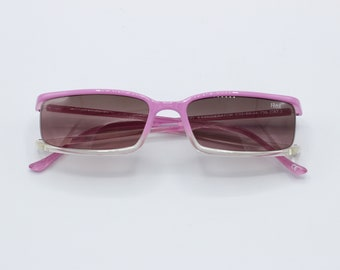 65fcd4d9be Vintage Square Plastic Sunglasses