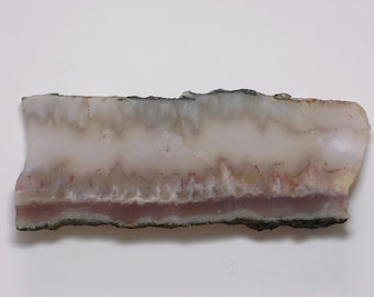 Moroccan Ghost Agate Slab with Red, Ghost Agate with Red, Moroccan Agate, Ghost Agate, Agate Slab, Moroccan Agate Slab, Ghost Agate slab