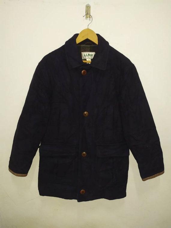 Vintage L.L. Bean Winter Jacket