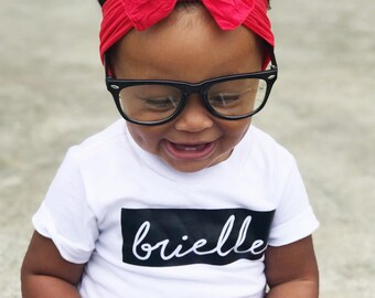 Custom Name Tee | Custom Name Shirt | Personalized Name Shirt | Kids Name Shirt | Kids Birthday Gift | Toddler Birthday Gift | Baby Name Tee