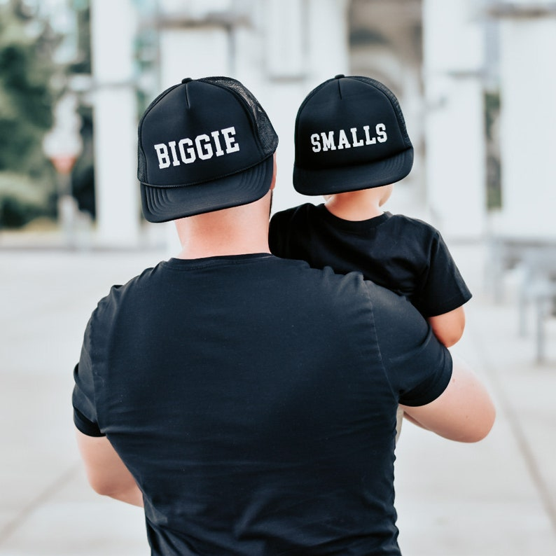 For first-time dads who have a good sense of humor, you can go wrong with these Father and Son Hats. Stylish, cool, and comfortable! Both Daddy and his boy will surely enjoy wearing them when they hang out together.