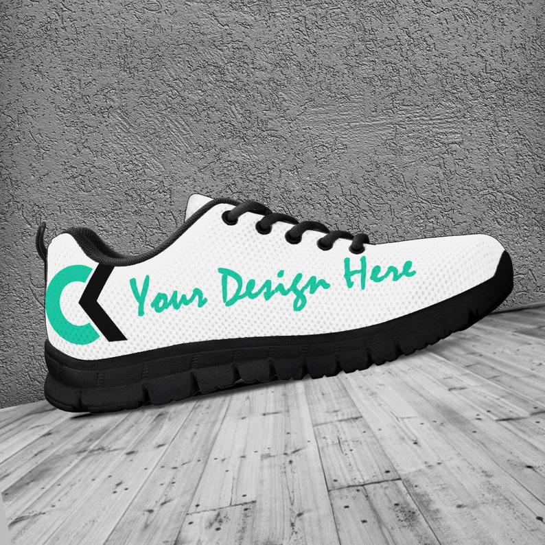 53da0677d2d9 Custom Designed   Printed Running Shoes   Trainers   Sneakers