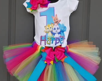 6fd5352ac inspired by word party birthday tutu word party tutu
