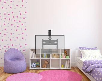 TranquilMount TMO400A TV über Kamin | TV Wandhalterung
