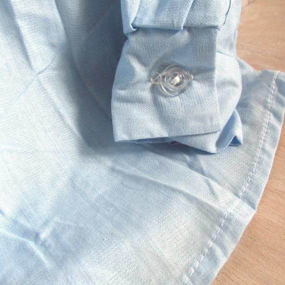 Lolita ruffle blouse - image 8