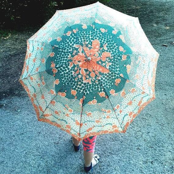 Parasol Umbrella Wedding Boho
