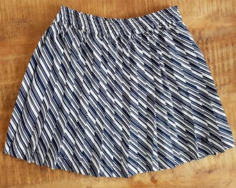 Fred Perry Vintage Skirt, Tennis Skirt, Fred Perry Sportswear