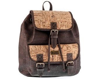 Cork Backpacks