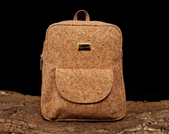 Cork Backpacks