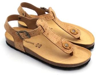 Cork Women Shoes