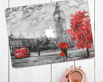 London Case MacBook Air 11 Case Air 13 Beg Ben Macbook 13 Pro Retina Marble Case Macbook 15 Pro 2016 Touch Bar 2017 Macbook 12 Plastic Case
