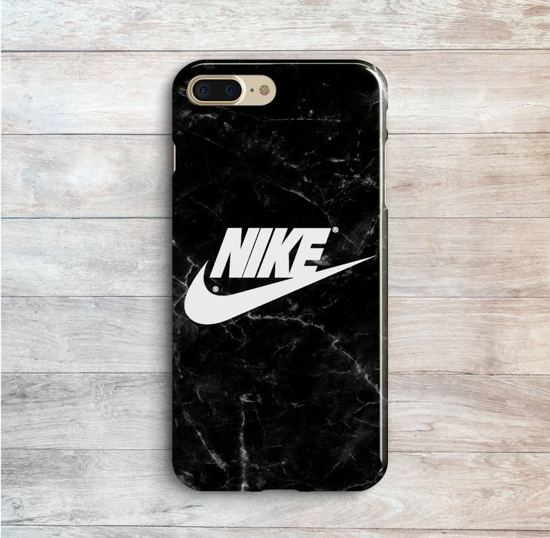 superior quality ada61 b3af8 Nike Case Samsung Galaxy Note 4 S5 S6 S7 Edge Black Marble Cases iPhone 7  XS Max 6 Plus 10 8 Black Marble Nike Cover iPhone 7 Plus SE 6s XR