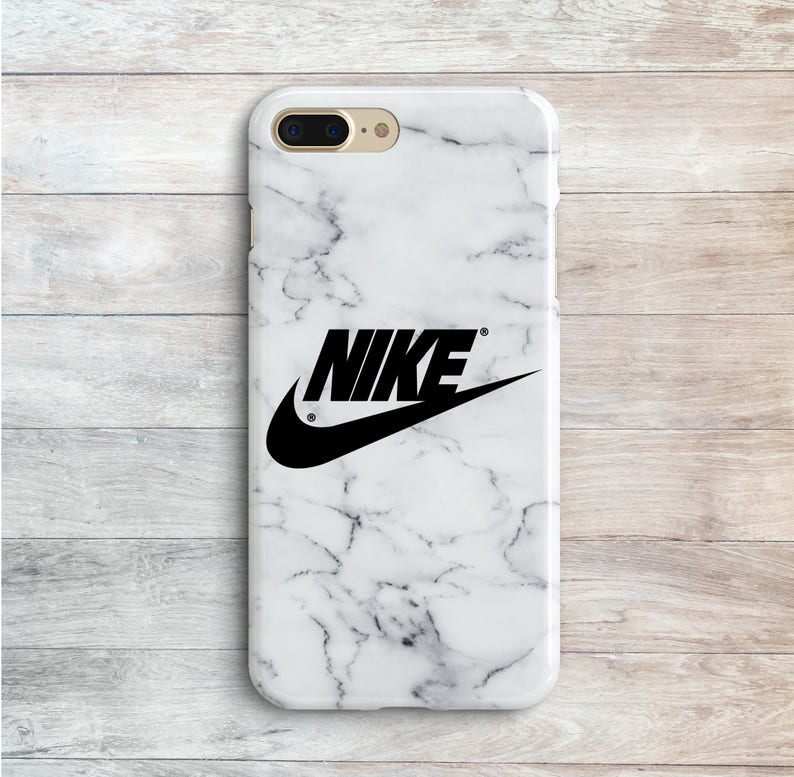 coque iphone 6 s nike noir