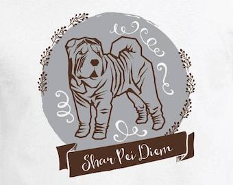 Shar Pei Diem