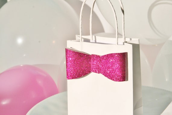 Gift Bags Party Favors First Birthday Its A Girl