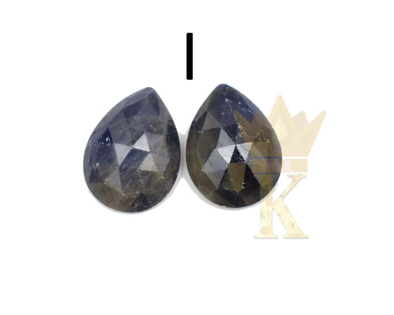 Sapphire Gemstone Cabochon Jewelry SKU4639 Natural Blue Sapphire Cabochon