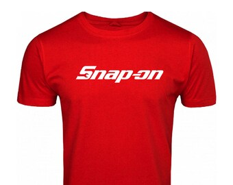 Snap On Snap On Mechanic Nascar Professional Small Logo New Classic Hoodie Mens