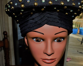 Nigeria's Women Head Wrap