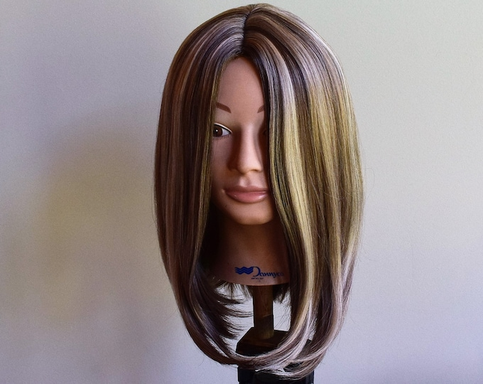 Infinity Beauty wig, Classic Synthetic Cap.