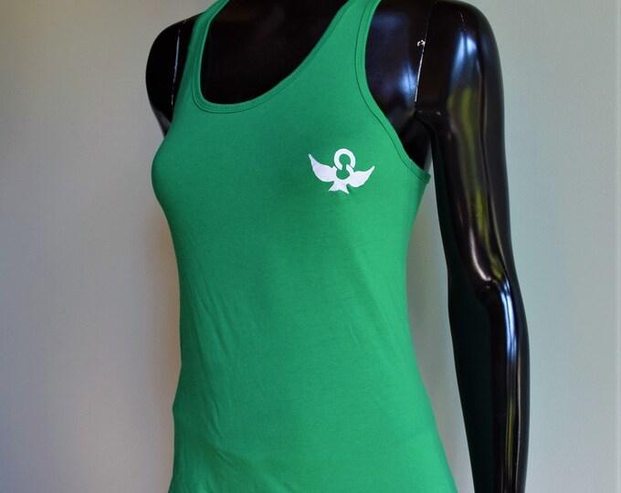 Racerback Tank Tops Tees Sport Wear 8Solution Sportwear T-Shirt.