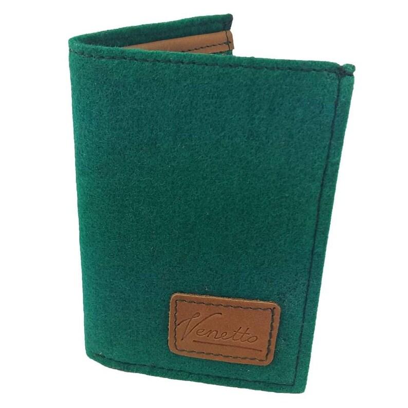 17547b4a7faaf Portfel portfel portmonetka zielony pieniądze portfel | Etsy