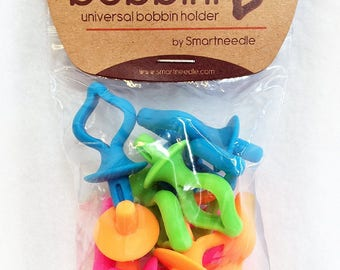 Original BOBBINIS Bobbin Holders (12 pcs) SN112