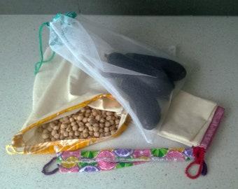 Produce Bags x 4