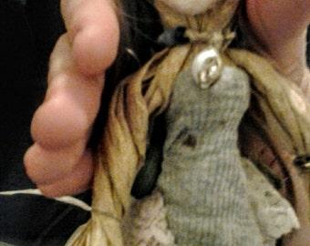 Custom Voodoo Dolls