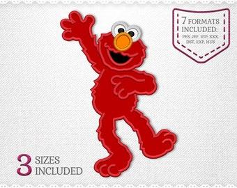 bff0a1bbacd7 Elmo sesame street