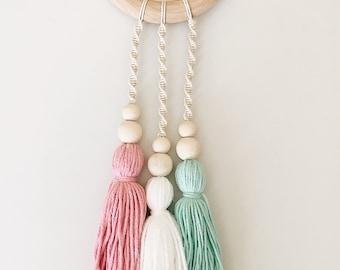 Tassel Door Hanger