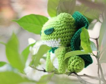 Tabi Kaeru Travelling Frog 旅かえる Crochet Journey Frog Amigurumi Pattern Easy Tutorial Kawaii Toy Cute Plush Knit Lovely Chart Doll Handmade