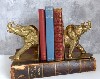 Decorative Arts Other Antique Woodenware Special Section Antique English Solid Wood Hand Carved Lions Bookend Set