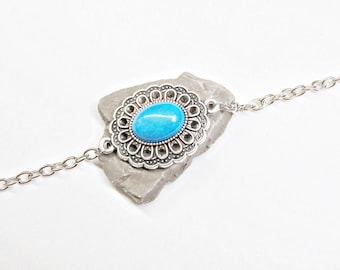 Arabella ethnic fancy chic bracelet