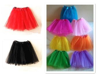 fb8dcab08 New Fashion Lady Girls Women Tutu Skirt Skirts Fancy Dress Party Hen Party